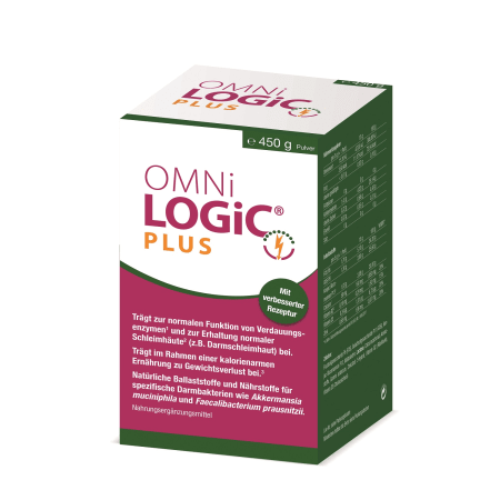 OMNi-LOGiC® Plus (450g)