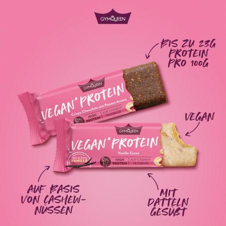 Queen up your life (Vegan)