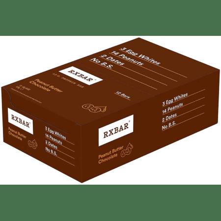 RXBAR (12x52g)