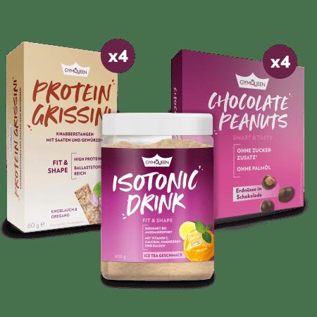 Outdoor Snack Pack