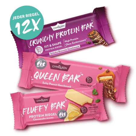 Best of Protein Bars - Box