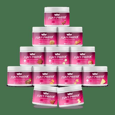 Flavy Powder (200g)