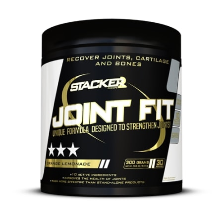 Joint Fit Orange Lemonade (300g)