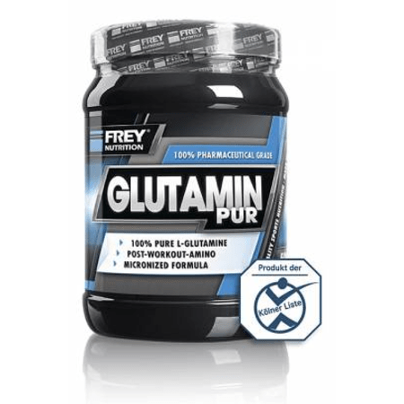 Glutamin Pur (500g)