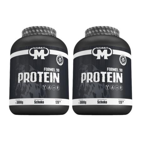 2x Formel 90 Protein (2x3000g)