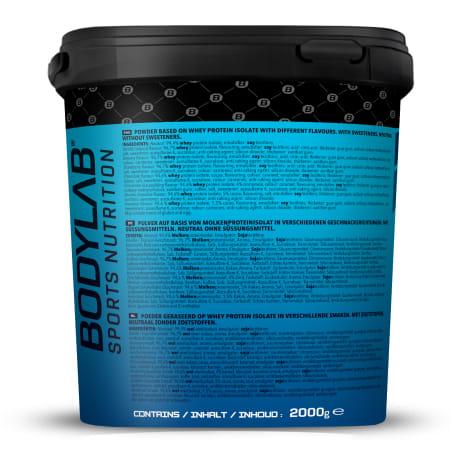 Whey Protein Isolat (2000g)