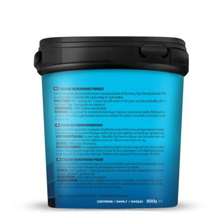 Creatine Powder (500g)