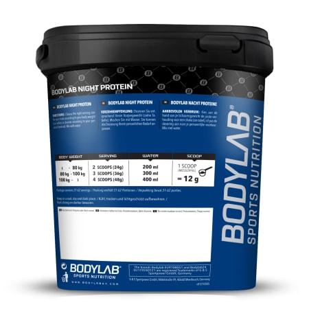 Night Protein (1500g)