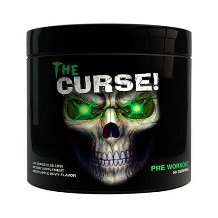 The Curse (250g)