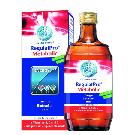6x Regulatpro Metabolic (6x350ml)
