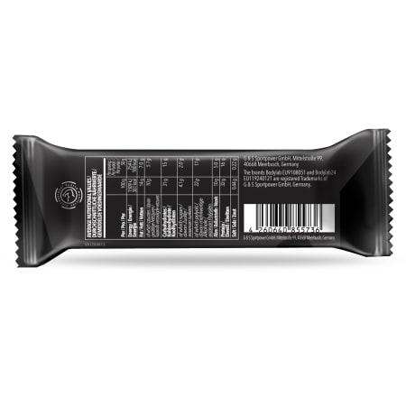 2 Layer Protein Bar (12x50g)