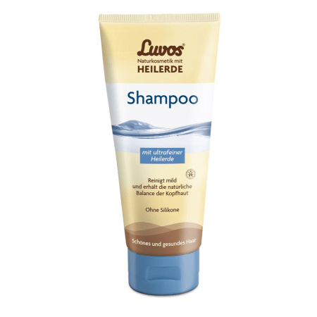 Heilerde Shampoo (200ml)