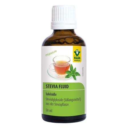 Stevia (50ml)