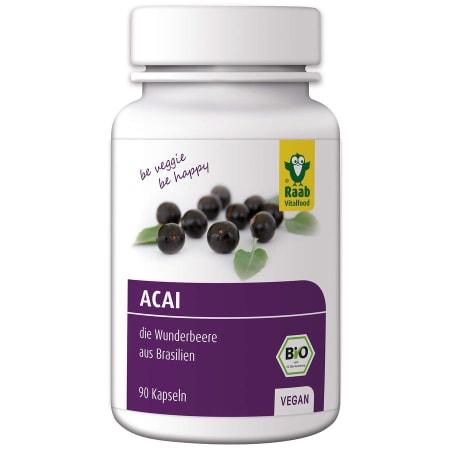 Bio Acai (90 capsules)