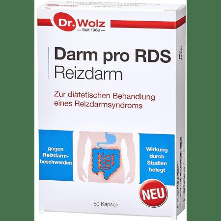 Darm Pro RDS Reizdarm (60 Kapseln)