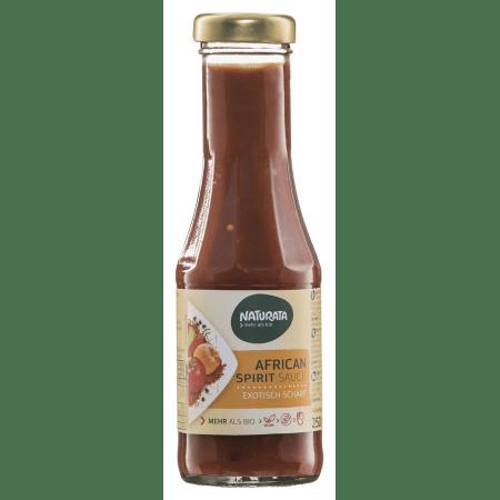 Grill- & Würzsauce bio (250ml)