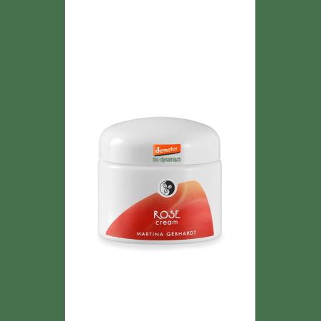 Rose Cream (50ml)