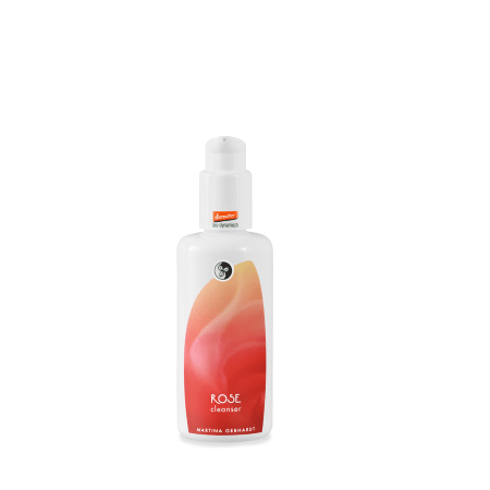 Rose Cleanser (150ml)