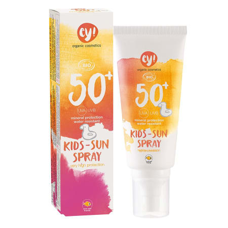 Sunspray LSF 50+ Kids (100ml)