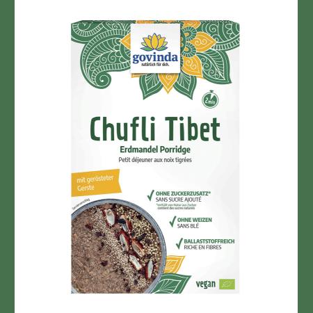 Chufli Tibet bio (500g)