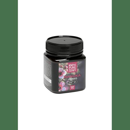 100% Pure New Zealand Manuka Honey MGO 250+ (250g)