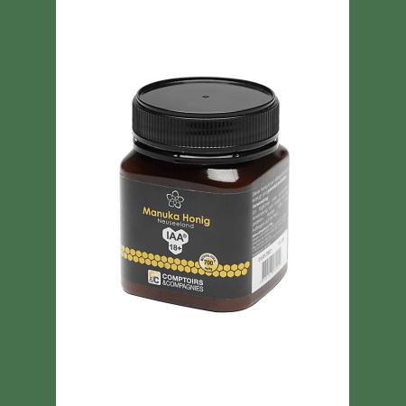 Manuka Honing uit Nieuw-Zeeland MGO 700+ (250g)