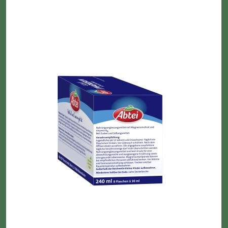 Liquid Magnesium (8x30ml)