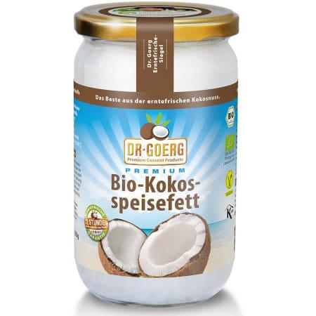 Bio Kokosspeisefett (1000ml)