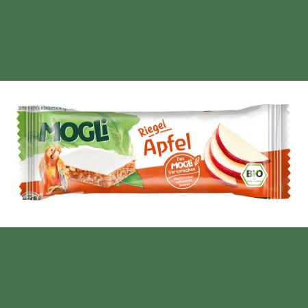 6 x Mogli Riegel Apfel (6x25g)