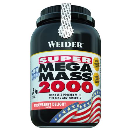Mega Mass 2000 (1500g)