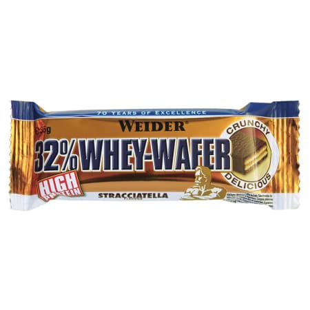 32% Whey Wafer (24x35g)