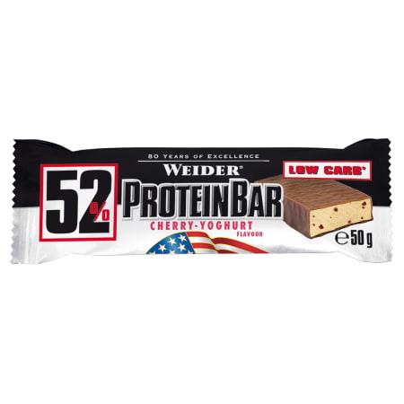 52% Protein Bar (24x50g)