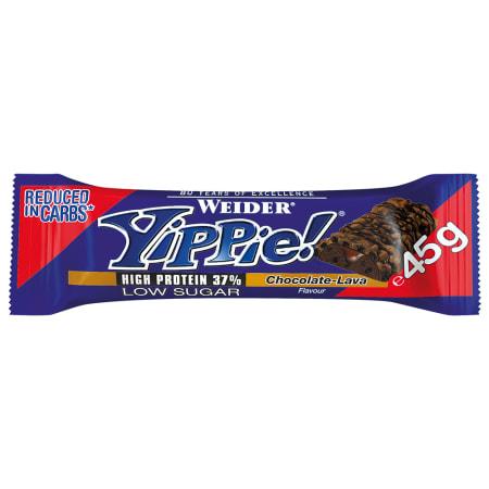 YIPPIE! Bar (12x45g)