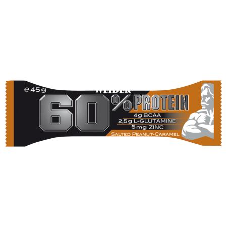 6 x 60% Protein Bar (6x45g)