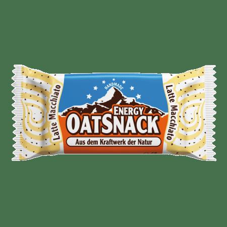 Energy OatSnack (15x70g)