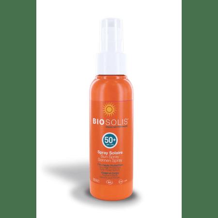 Sonnen Spray SPF 50 (100ml)