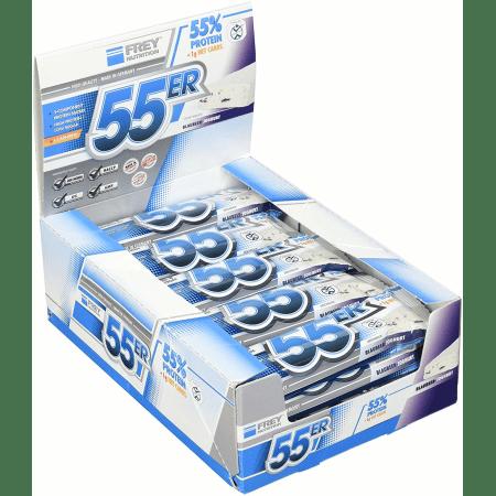 Proteinriegel 55er (20x50g)