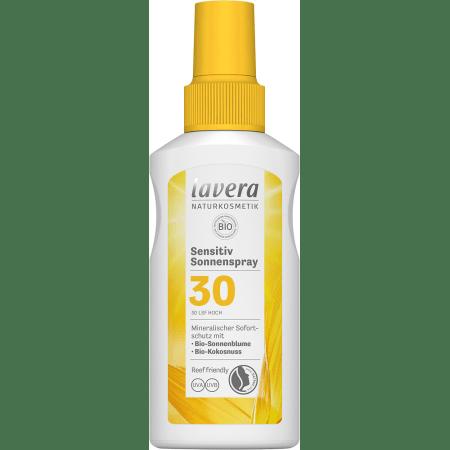 Sensitiv Sonnenspray LSF 30 (100ml)
