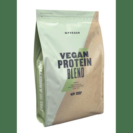 Vegan Protein Blend - 1000g - Coffee & Walnut