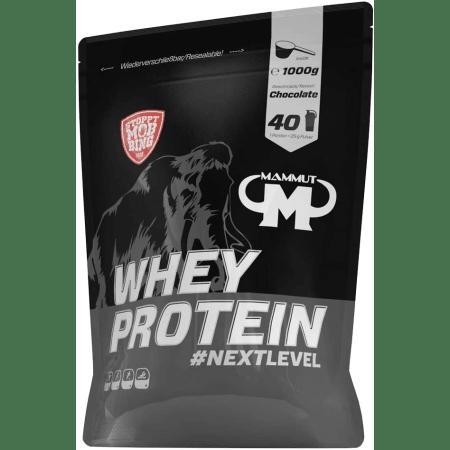 Mammut Whey Protein (1000g)