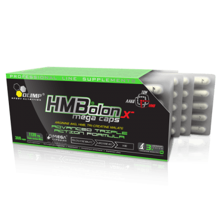 HMBolon NX (300 capsules)