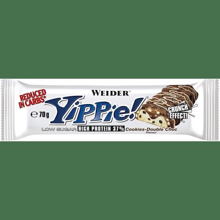 YIPPIE! Bar (12x70g)