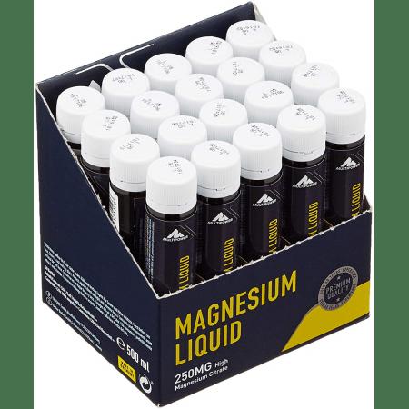 Magnesium Liquid (20 x 25ml)