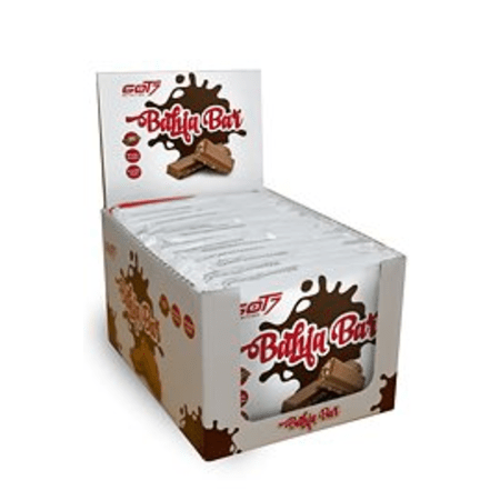 Bahia Bar Chocolate (14x64,5g)