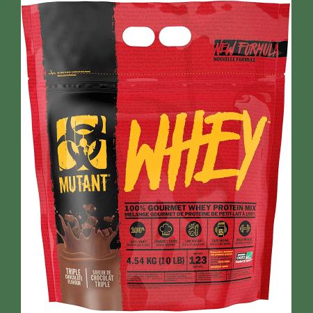 Mutant Whey (4545g)