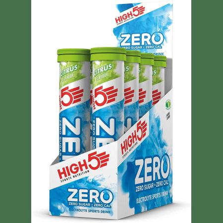 Zero - 8x20 Tabletten - Citrus