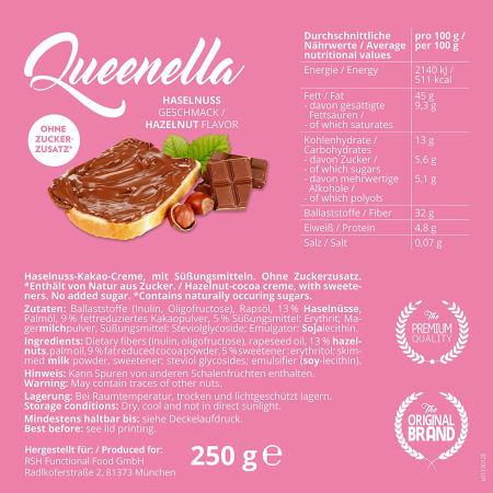 Queenella (250g)