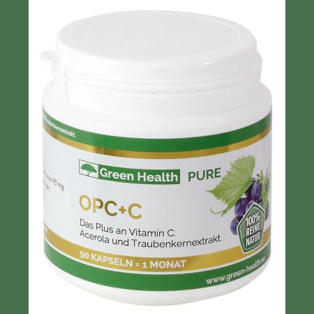 Pure OPC + C (90 Kapseln)