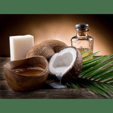 Organic coconut oil (500ml)