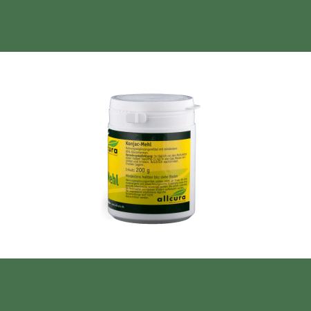 Konjac-Mehl (200g)